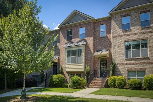 440 Jardin Court, Alpharetta, GA 30022 (MLS #6753240) :: BHGRE Metro Brokers