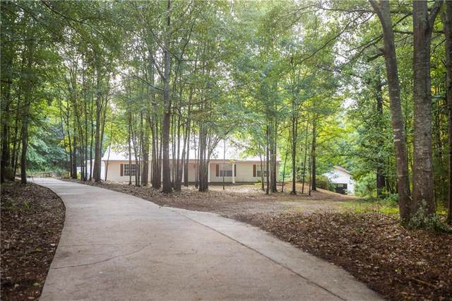 225 Ewing Drive, Social Circle, GA 30025 (MLS #6753271) :: North Atlanta Home Team