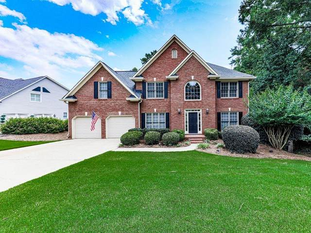 602 Goldpoint Trace, Woodstock, GA 30189 (MLS #6753306) :: North Atlanta Home Team