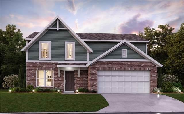 32 Moonrise Court, Dallas, GA 30132 (MLS #6753308) :: AlpharettaZen Expert Home Advisors