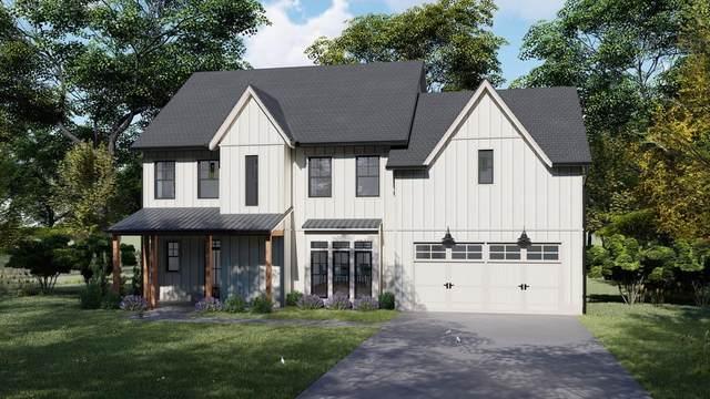 386 Buckingham Drive, Marietta, GA 30066 (MLS #6753316) :: North Atlanta Home Team