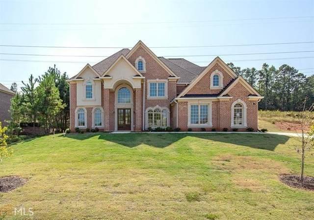 4505 Investors Lane #16, Ellenwood, GA 30294 (MLS #6753318) :: The Cowan Connection Team