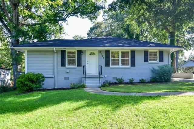 2127 Settle Circle SE, Atlanta, GA 30316 (MLS #6753322) :: North Atlanta Home Team