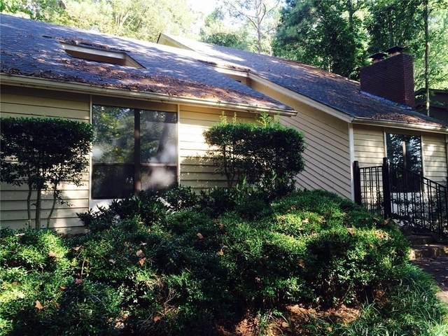 9500 Huntcliff Trace, Atlanta, GA 30350 (MLS #6753338) :: North Atlanta Home Team