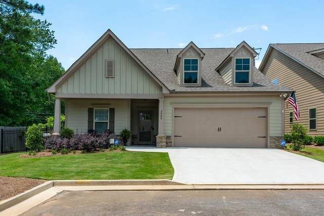 3066 Patriot Square, Marietta, GA 30064 (MLS #6753360) :: North Atlanta Home Team