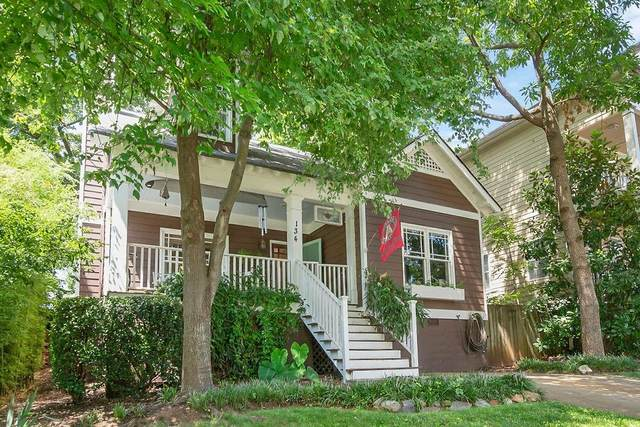 134 South Avenue SE, Atlanta, GA 30315 (MLS #6753361) :: AlpharettaZen Expert Home Advisors