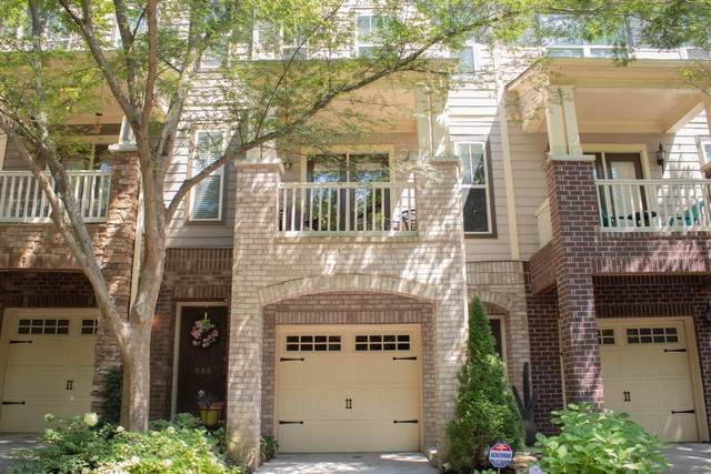 837 SE Commonwealth Avenue SE, Atlanta, GA 30312 (MLS #6753365) :: The Hinsons - Mike Hinson & Harriet Hinson