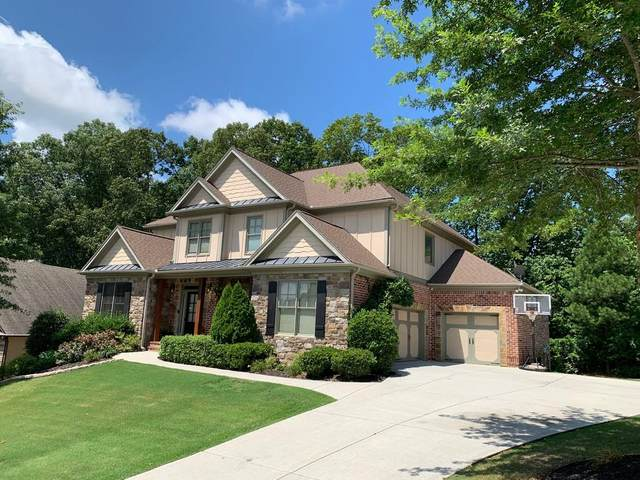 3278 Trinity Mill Circle, Dacula, GA 30019 (MLS #6753373) :: North Atlanta Home Team