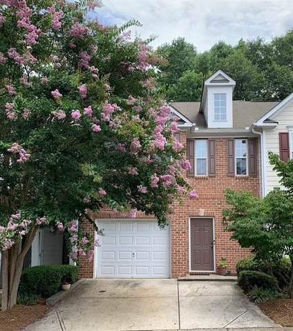 2262 Leicester Way SE, Atlanta, GA 30316 (MLS #6753381) :: Good Living Real Estate