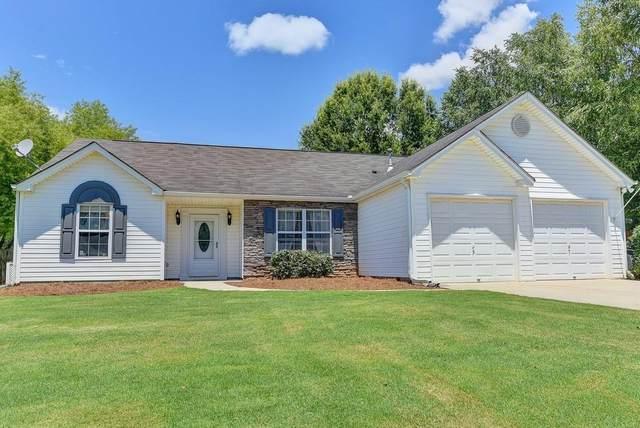 4310 Ridgebrook Bend, Cumming, GA 30028 (MLS #6753455) :: North Atlanta Home Team
