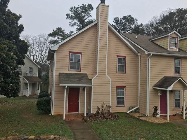 1475 Kennesaw Trace Court NW, Kennesaw, GA 30144 (MLS #6753499) :: BHGRE Metro Brokers