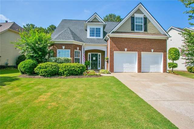 510 Gran Heritage Way, Dacula, GA 30019 (MLS #6753504) :: North Atlanta Home Team