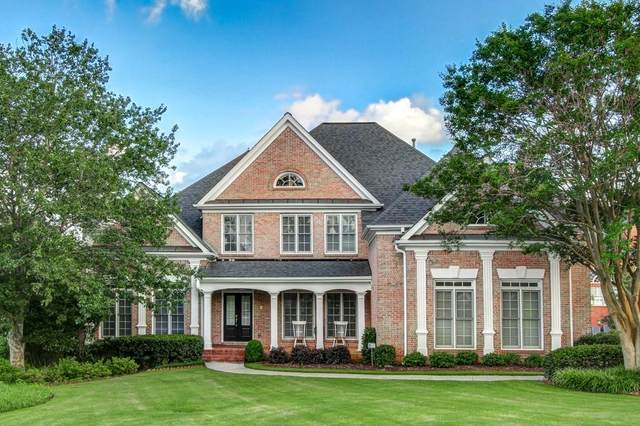 275 Vidaulan Court, Johns Creek, GA 30022 (MLS #6753517) :: North Atlanta Home Team