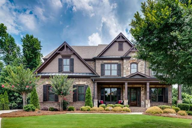 3487 Ravens Nest Trail, Buford, GA 30519 (MLS #6753530) :: North Atlanta Home Team