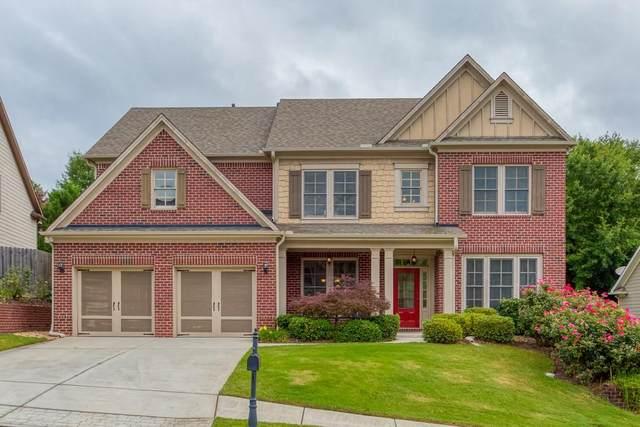 5010 Groover Drive, Smyrna, GA 30080 (MLS #6753615) :: North Atlanta Home Team