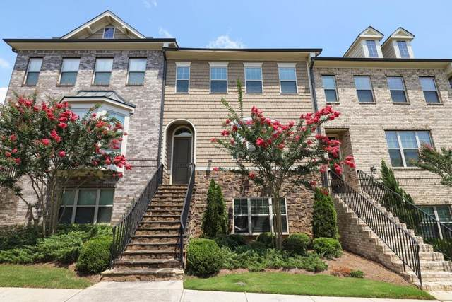 4679 Pine Street, Smyrna, GA 30080 (MLS #6753619) :: North Atlanta Home Team