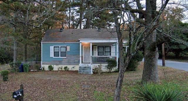 89 Holly Road NW, Atlanta, GA 30314 (MLS #6753622) :: North Atlanta Home Team