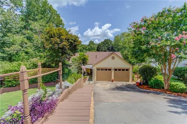 10625 Colony Glen Drive, Alpharetta, GA 30022 (MLS #6753630) :: North Atlanta Home Team