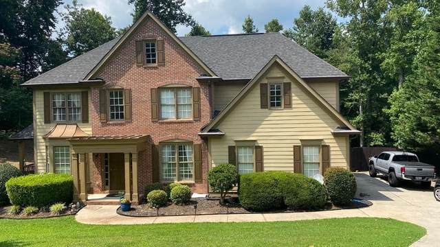 5175 Christopher Hollow, Alpharetta, GA 30004 (MLS #6753661) :: North Atlanta Home Team