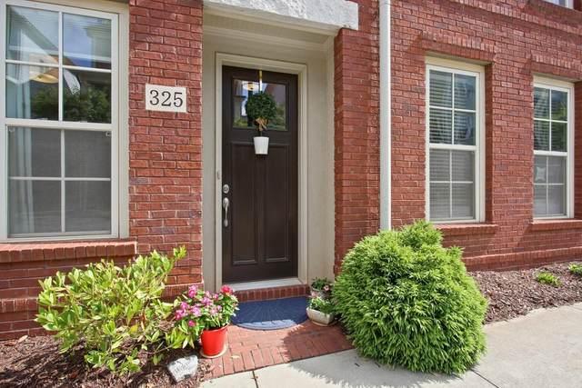 325 Summerhour Street, Marietta, GA 30060 (MLS #6753664) :: The Heyl Group at Keller Williams
