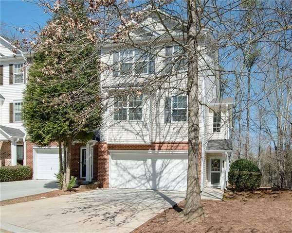 640 Providence Place, Atlanta, GA 30331 (MLS #6753748) :: North Atlanta Home Team