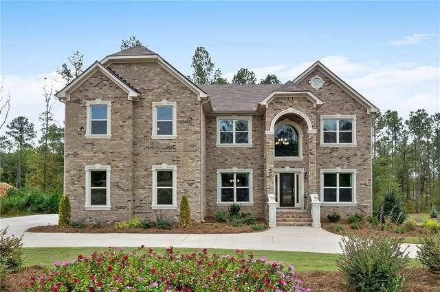 1449 Kings Point Way, Conyers, GA 30094 (MLS #6753766) :: North Atlanta Home Team