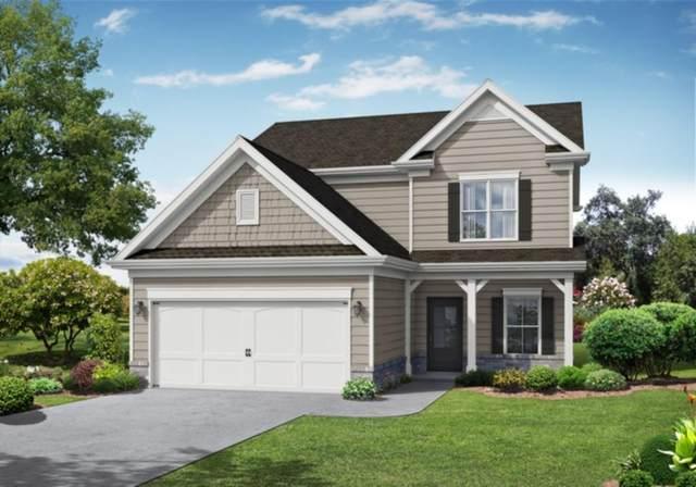 1131 Stonecreek Bend, Monroe, GA 30655 (MLS #6753772) :: North Atlanta Home Team