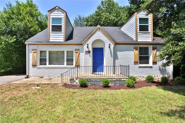 1993 Normal Street, Decatur, GA 30032 (MLS #6753785) :: The North Georgia Group