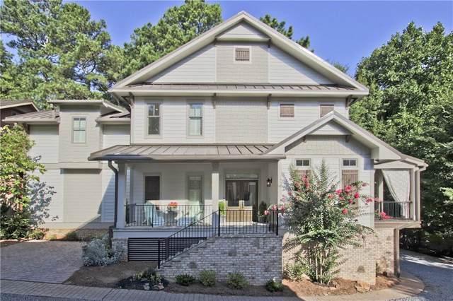 135 Weatherford Place, Roswell, GA 30075 (MLS #6753788) :: AlpharettaZen Expert Home Advisors