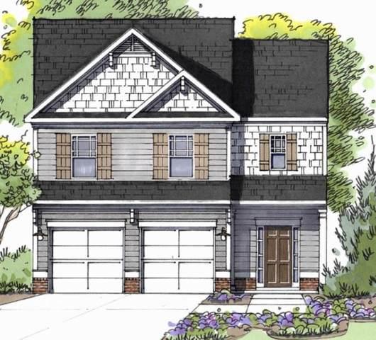 1024 Shadow Glen, Fairburn, GA 30213 (MLS #6753807) :: Tonda Booker Real Estate Sales