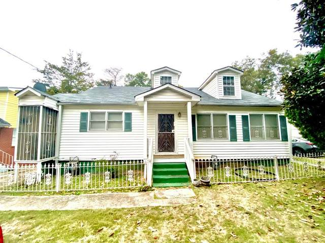 387 S Howard Street, Atlanta, GA 30317 (MLS #6753816) :: Path & Post Real Estate