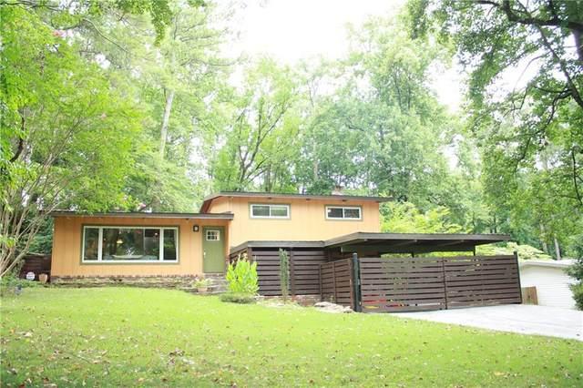 3539 Eaglerock Drive, Doraville, GA 30340 (MLS #6753831) :: North Atlanta Home Team