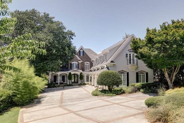 6294 Woodlake Drive, Buford, GA 30518 (MLS #6753841) :: North Atlanta Home Team
