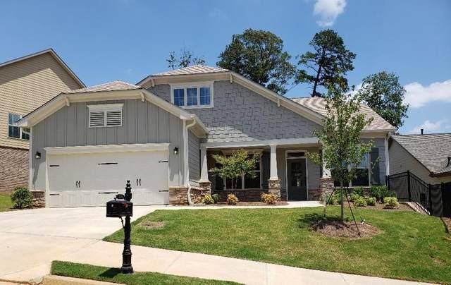 509 Laurel Grove, Canton, GA 30114 (MLS #6753853) :: North Atlanta Home Team