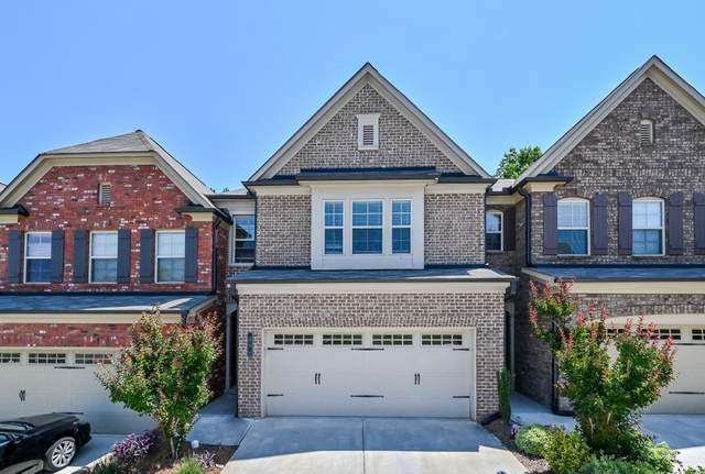 69 Braemore Mill Drive, Lawrenceville, GA 30044 (MLS #6753913) :: BHGRE Metro Brokers