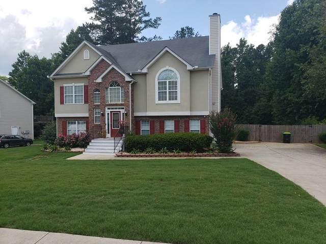 5118 Browns Crossing Way, Powder Springs, GA 30127 (MLS #6753952) :: North Atlanta Home Team