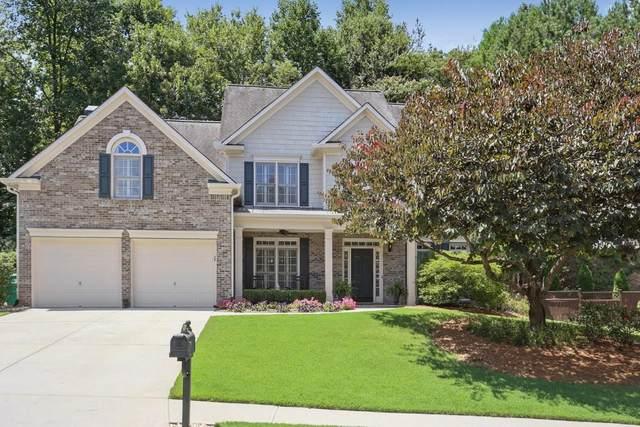 1081 Queensgate Drive SE, Smyrna, GA 30082 (MLS #6753974) :: North Atlanta Home Team