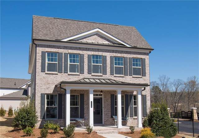 213 Hobson Lane, Johns Creek, GA 30097 (MLS #6754057) :: AlpharettaZen Expert Home Advisors