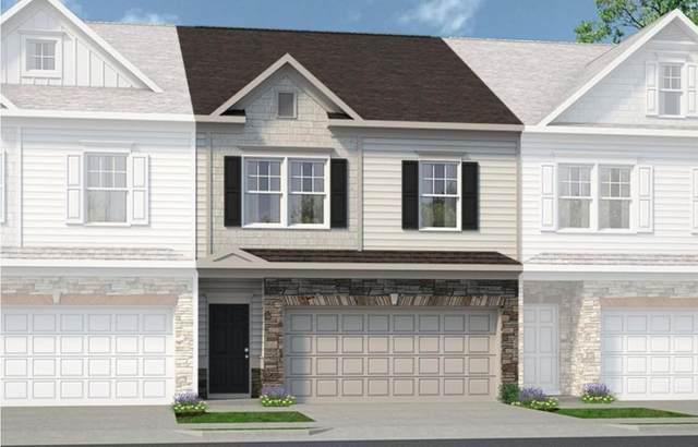1073 Burke Street #43, Lawrenceville, GA 30046 (MLS #6754098) :: Todd Lemoine Team