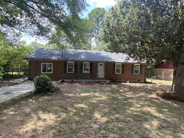 629 Roxbury Drive, Riverdale, GA 30274 (MLS #6754174) :: North Atlanta Home Team