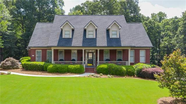 816 Mill Brook Lane, Hoschton, GA 30548 (MLS #6754180) :: RE/MAX Prestige