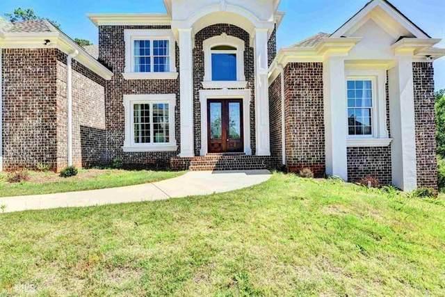 4577 Investors Lane #22, Ellenwood, GA 30294 (MLS #6754189) :: The Cowan Connection Team