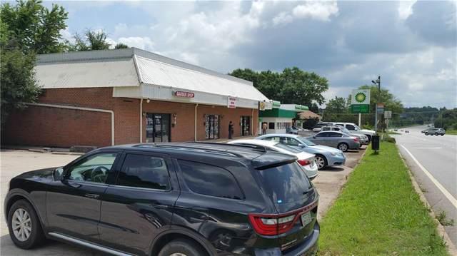 47 Highway 138, Riverdale, GA 30274 (MLS #6754228) :: The Heyl Group at Keller Williams
