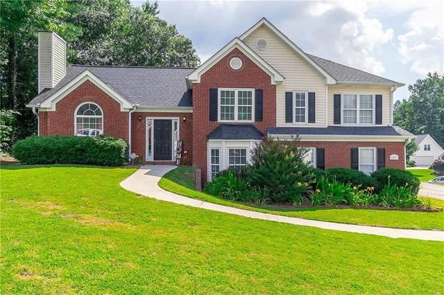 1057 Cotton Gin Court, Lawrenceville, GA 30045 (MLS #6754277) :: North Atlanta Home Team