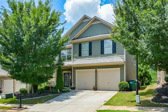 302 Montgomery Way, Woodstock, GA 30188 (MLS #6754280) :: North Atlanta Home Team