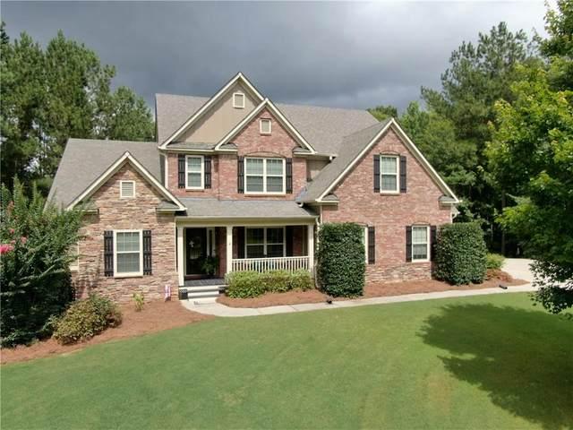 2012 Seclusion Trail, Monroe, GA 30656 (MLS #6754313) :: North Atlanta Home Team