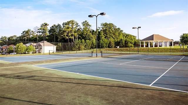 1725 Danville Drive, Mcdonough, GA 30253 (MLS #6754316) :: North Atlanta Home Team