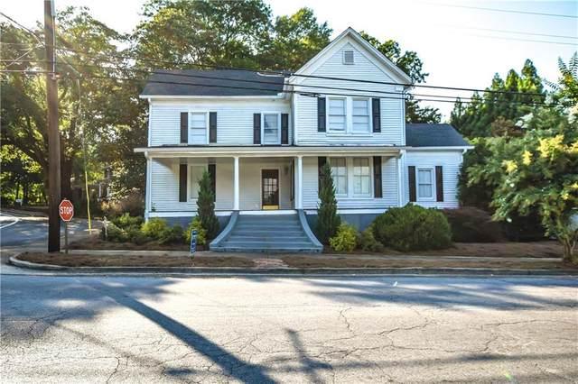 300 Church Street, Rockmart, GA 30153 (MLS #6754329) :: The Realty Queen & Team