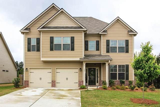 157 Meadow Branch Lane, Dallas, GA 30157 (MLS #6754348) :: Tonda Booker Real Estate Sales
