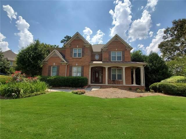 2855 Millwater Crossing, Dacula, GA 30019 (MLS #6754388) :: AlpharettaZen Expert Home Advisors